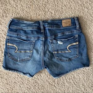 American Eagle Outfitters Jean Shorts Size 2